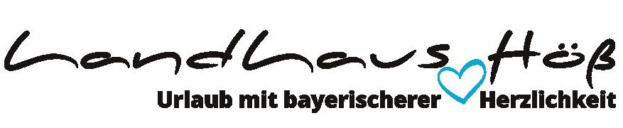 Landhaus Höß – Bad Wiessee